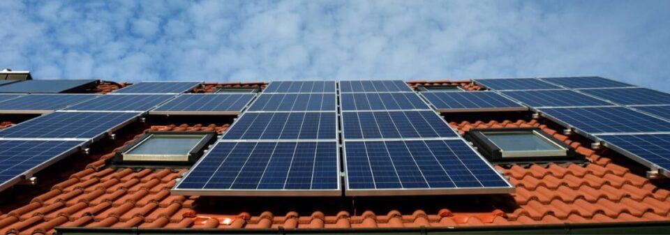 combien de panneaux photovoltaiques installer pour être rentable