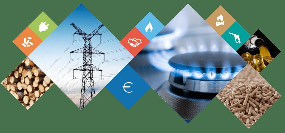 de beste energiebron voor je verwarming