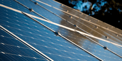 groencertificaten voor zonnepanelen in Brussel