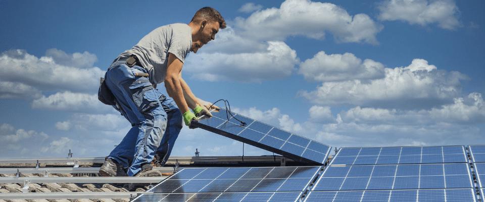 Avis sur les achats groupés de panneaux photovoltaïques de Wikipower