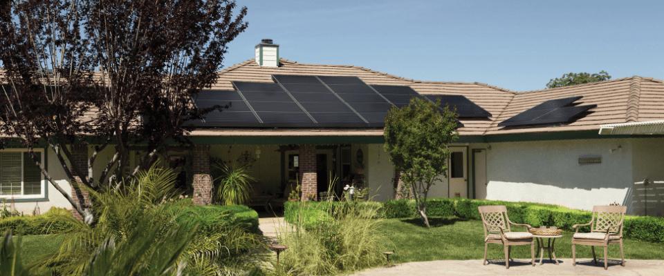 Préparer son toit avant d'y installer des panneaux solaires