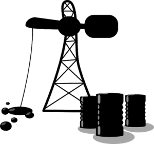Le mazout est un combustible tiré du pétrole.