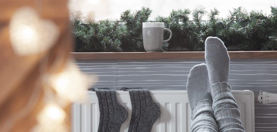 Ajuster correctement ses radiateurs permet de diminuer sa facture de chauffage.