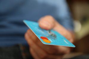 Carte de débit pour payer la livraison de mazout par Bancontact