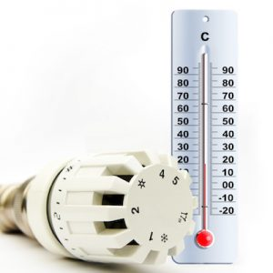 Vanne thermostatique