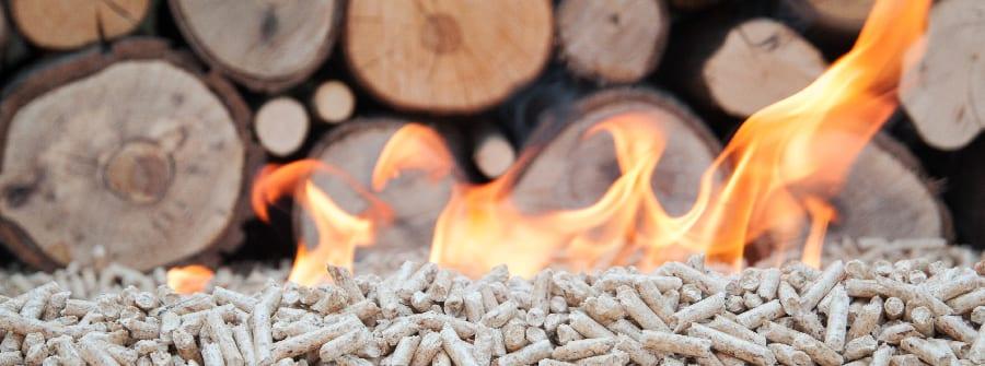 chauffage ecologique au bois
