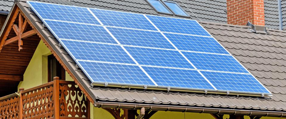 systèmes de compensations pour panneaux photovoltaiques