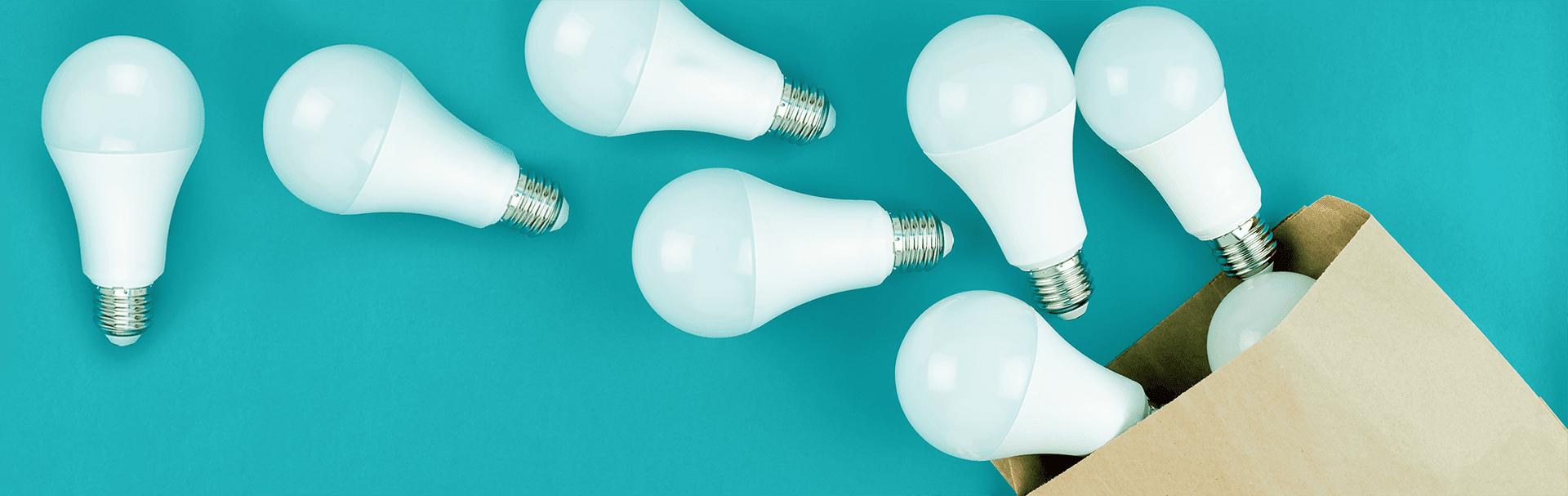 Achat groupé LED