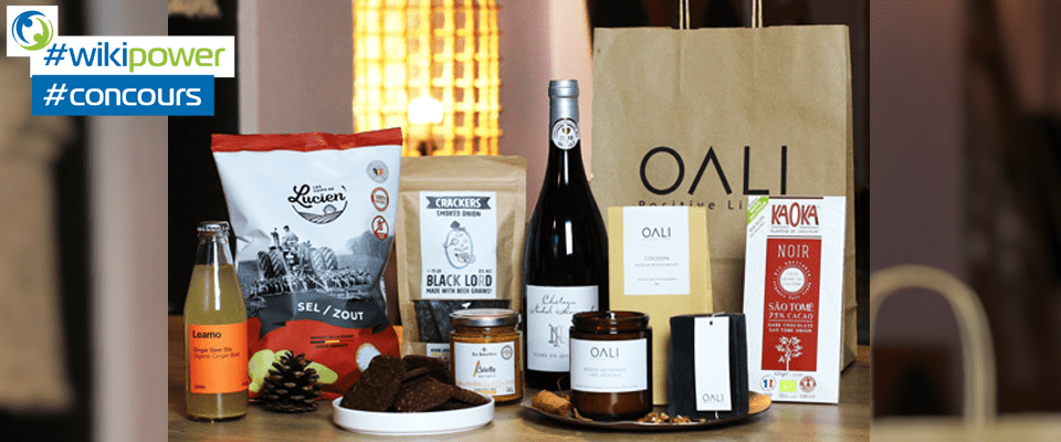 Concours Oali